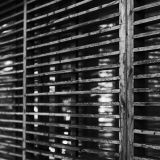 abstract shutters