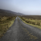 road to lough easkey