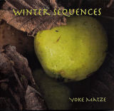 Winter Sequences by Yoke Matze