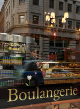 Boulangerie, Piccadilly