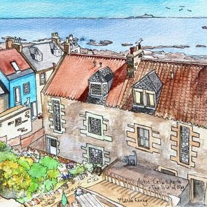 Dove Street, Cellardyke