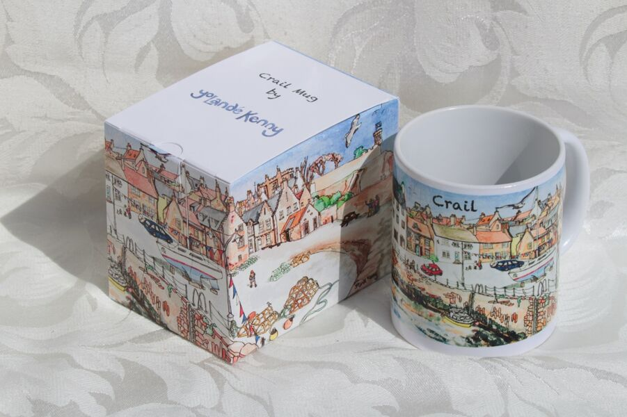 Mug with Presentation Box