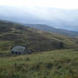 Cottage, Glen Quaich.