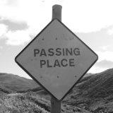 Passing Place, Glen Lyon