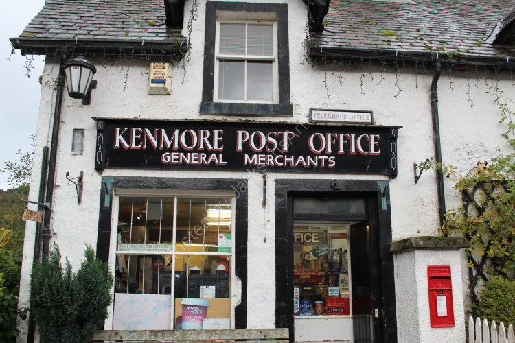 Kenmore Post Office