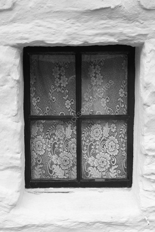 Window, Glen Lochay