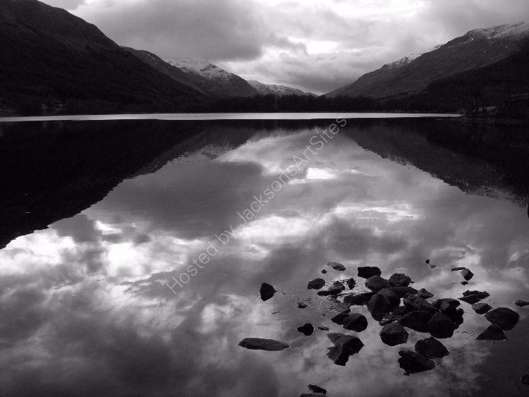 Loch Voil.
