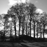 The Roundel, Huntingtower.