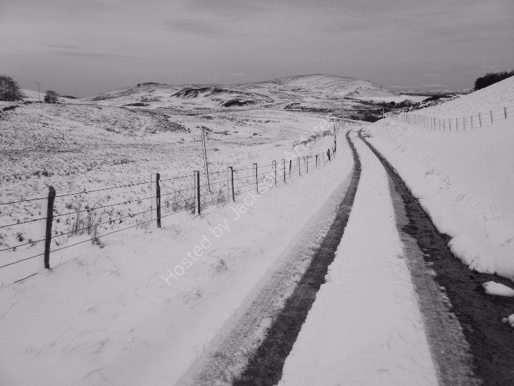 Tracks, Little Glenshee