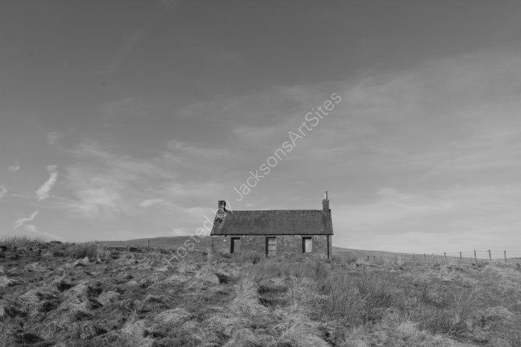 The Cottage, Loch Meallbrodden