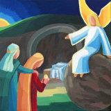 01. 'Jesus is Risen'