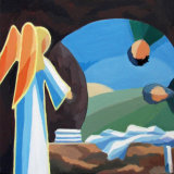02. Peter & John at the Empty Tomb