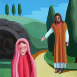 03. Jesus Appears to Mary Magdalen