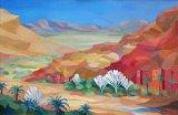 River Valley Ouazazarty