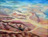 Sky High over the Sahara
