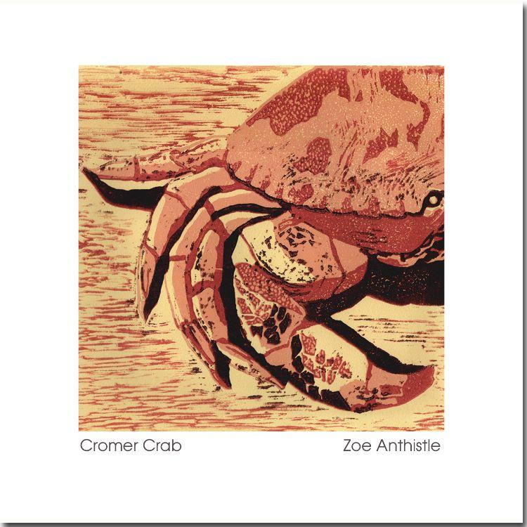 'Cromer Crab'