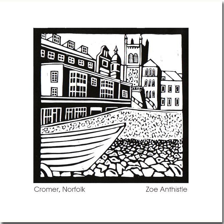 'Cromer, Norfolk'