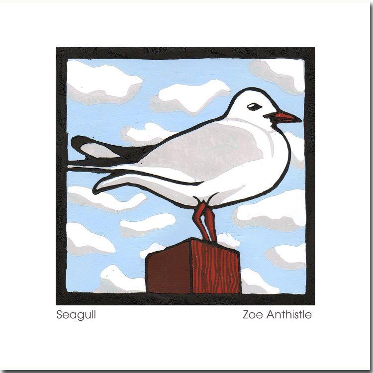 'Seagull'