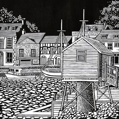 Wells next to the Sea