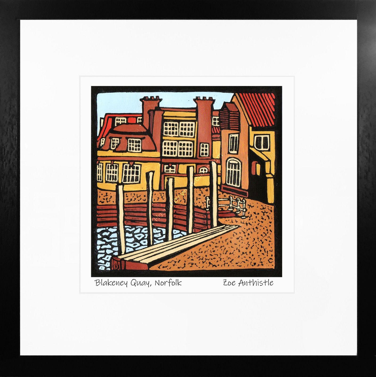 'Blakeney Quay'