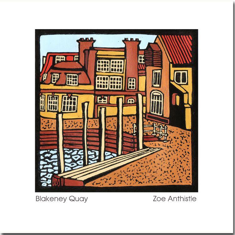 'Blakeney Quays'