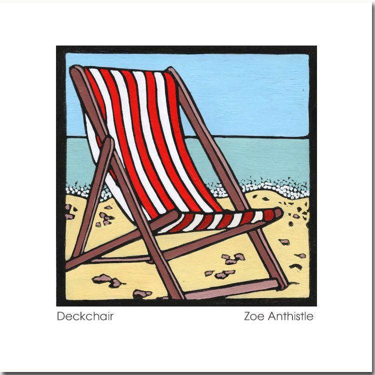 'Deckchair'