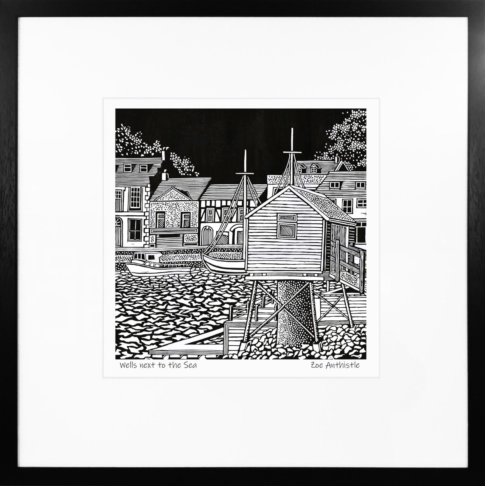 'Wells next to the Sea'
